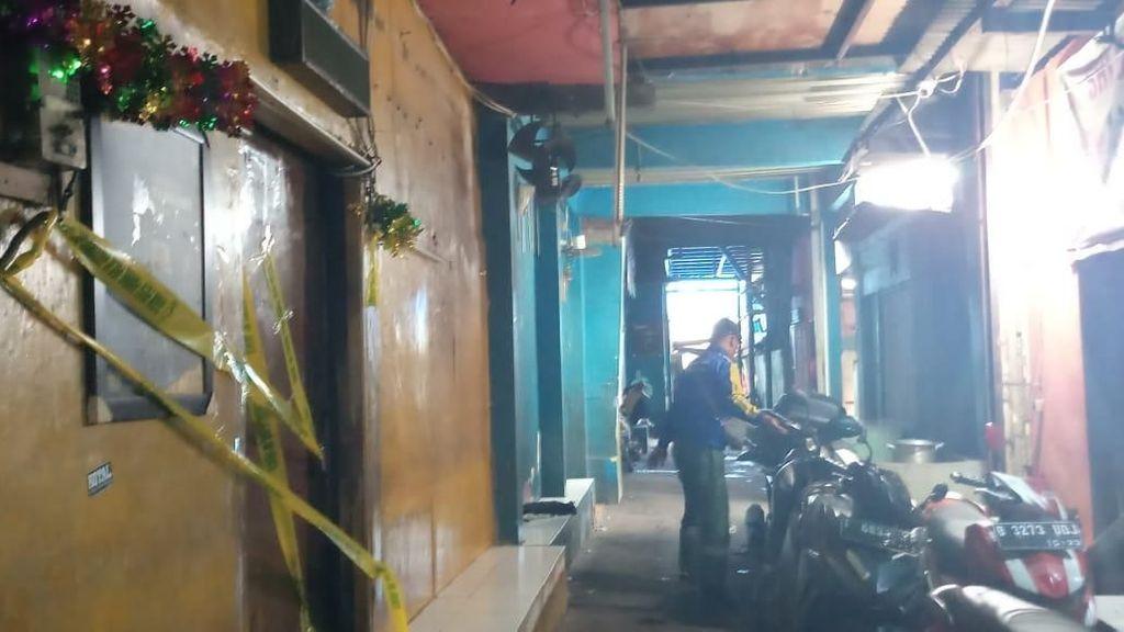 Tanggapan Wali Kota Jakut Terkait Prostitusi ABG di Kafe Khayangan