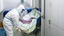 Virus Corona Mengisolasi China, MUI Kaji Fatwa Haram Netflix