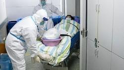 Ini Alasannya Pasien Suspek Virus Corona Harus Diisolasi