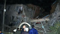 Korban Tewas Gempa Turki Bertambah Jadi 29 Orang