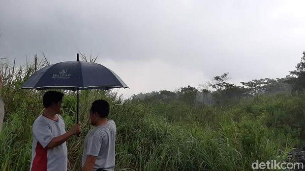 Tak Berpenghuni Lagi, 4 Desa Ini 'Hilang' Pascaerupsi Merapi 1961