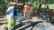 Mayat Terbakar yang Ditemukan Warga Banyuwangi Akan Dites DNA
