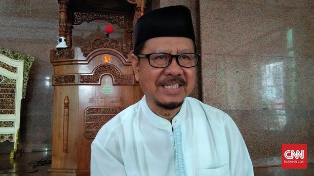Masjid Cheng Ho, Persembahan Muslim Tionghoa untuk Sulsel