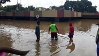 Underpass Kemayoran Banjir, Pemprov DKI: Itu Wewenang Pemerintah Pusat