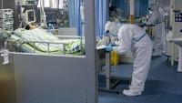 Kemenkes RI: SARS-CoV-2 yang Diidap WN Jepang Bentuk Mutasi COVID-19