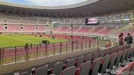 Melihat dari Dekat Stadion Papua Bangkit
