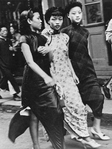Ini Sejarah Baju Cheongsam yang Sering Dipakai Saat Imlek