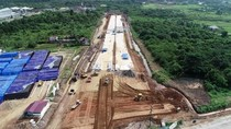 Terganjal Lahan, Proyek Tol Padang-Pekanbaru Dimulai dari Bangkinang