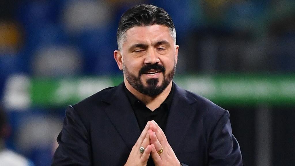 Gattuso: Juventus Bikin Sakit Kepala