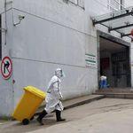 Bahaya! Virus Corona Bisa Buat Ekonomi Lumpuh