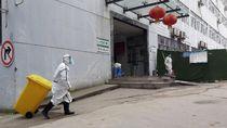Arahan KBRI Beijing Kepada WNI di Wuhan soal Virus Corona