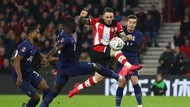 Hasil Piala FA: Tottenham Tertahan di Markas Southampton