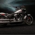 Mesin Terbesar Harley-Davidson