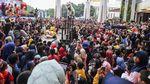 Melihat Lagi Kemeriahan Imlek di Berbagai Daerah Indonesia