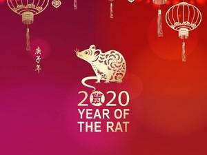 Ramalan Shio 2020, Siapa yang Beruntung di Tahun Tikus Logam?