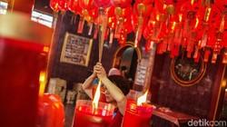 Beijing dan Hong Kong Batalkan Perayaan Tahun Baru Imlek