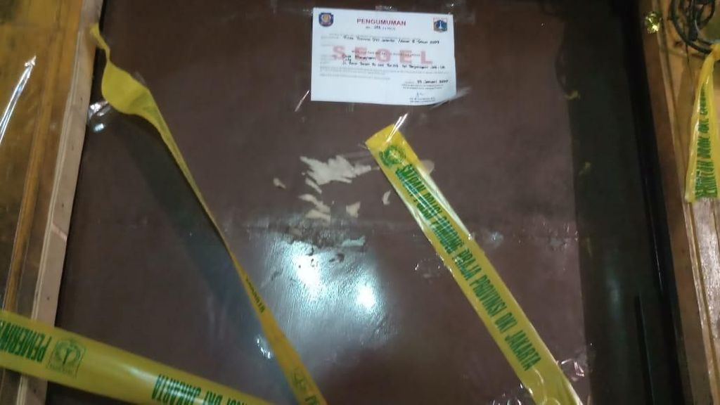 Diminta KPAI Cek Aliran Dana Cafe Khayangan, Ini Jawaban Polda Metro