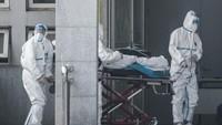 Dikebut! China Bangun RS Khusus Virus Corona, Target 6 Hari Selesai