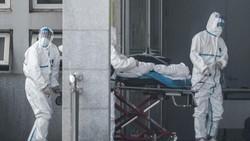 Rumah Duka di Wuhan Klaim Kremasi 100 Mayat Sehari karena Wabah Virus Corona