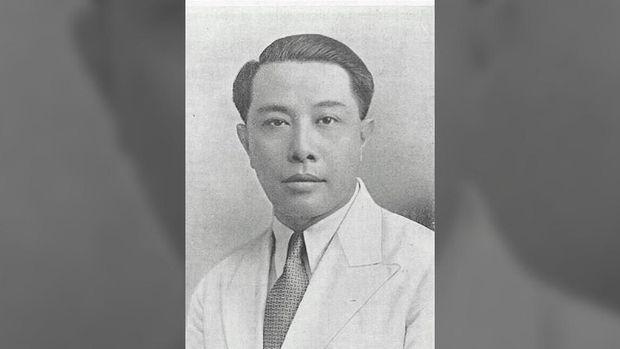 Thio Thiam Tjong dan Arus Politik Sang Penerus