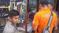 Bikin Kaget Wisatawan, Sesosok Orok Ditemukan di Pantai Gunungkidul