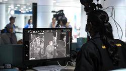 WN China Suspek Corona Lolos di Bandara Prancis karena Minum Obat Demam