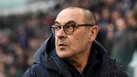 Resmi! Juventus Pecat Maurizio Sarri