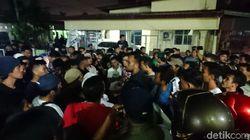 2 Kelompok Warga Terlibat Keributan di Percut Sei Tuan Sumut