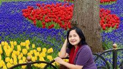 Emirgan Korusu, Taman Bunga Tulip Terbesar di Turki