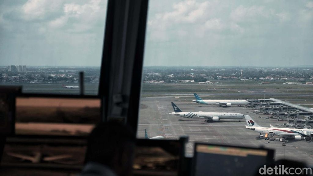 Dibangun Bandara, Ekonomi Kediri Terdongkrak?