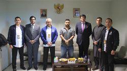 Pria Pakistan Buron Interpol di Sumut Dipulangkan ke Negara Asal