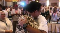 Jokowi-BG Kasih Kode 2024 ke Sandi, Ini Respons Anies
