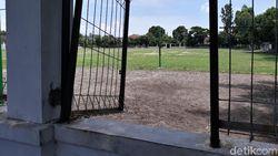 Kualitas 5 Lapangan Latihan Piala Dunia U-20 di Solo, Setara Manahan