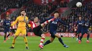 Laga Replay Piala FA Bikin Winter Break Tottenham Lebih Pendek