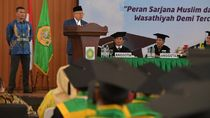Maruf Amin Ingatkan Dampak Negatif dari Era 4.0: Misalnya Korupsi