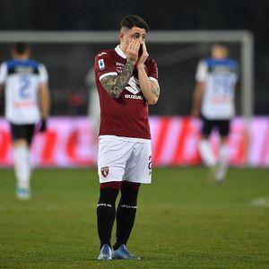 Digilas Atalanta 0-7, Pemain Torino Sampai Menangis