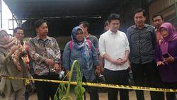 Emil Dardak Dorong Pemkot Malang Selesaikan Masalah PDAM Mati