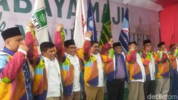 5 Parpol Usung Mantan Kapolda Jatim untuk Pilwali Surabaya 2020