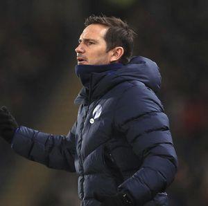 Lampard: Belanja Dong, Chelsea!