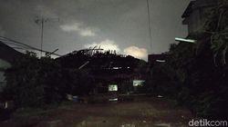 Kebakaran di Kemanggisan Ilir Jakbar Padam, Diduga karena Kompor