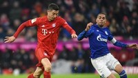 Link Live Streaming Schalke 04 Vs Bayern Munich