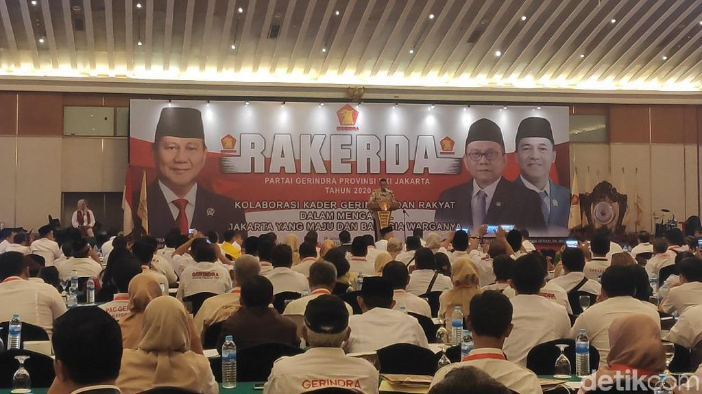 Anies: Jakarta Capai Persentase Penduduk Miskin Terkecil dalam 5 Tahun