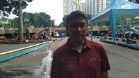PPK Kemayoran Ungkap Penyebab Banjir di Underpass Kemayoran