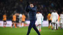 Lampard: Chelsea Terlalu Sering Buang Peluang