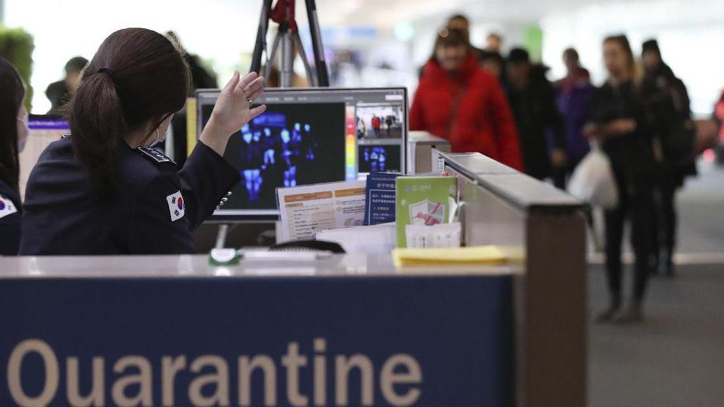 Tak Temukan Satupun Virus Corona di Bandara, AS Ragukan Thermal Scanner