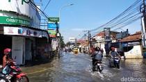 Banyak Infrastruktur yang Rusak Akibat Banjir?