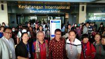Marak Virus Corona, Turis Asal China Bakal Dicekal Datang ke Indonesia?