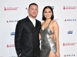Putus Lagi dari Jessie J, Channing Tatum Kembali ke Aplikasi Kencan