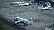 Penerbangan ke China Ditunda, Pemerintah Antisipasi Dampak Ekonomi