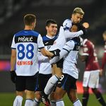 Hasil Liga Italia: Atalanta Hancurkan Torino 7-0